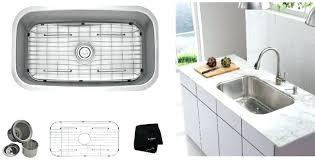 kitchen sink drain motor plumbing garbage disposal high drain pipe unclog kitchen sink