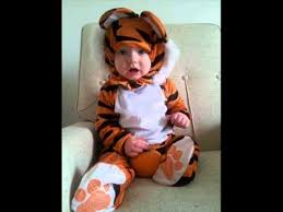 Baby Tiger Halloween Costume Watch Cute Infant Tiger Halloween Costume Cheap Price Tiger