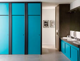Cheap Bathroom Partitions Commercial Toilet Partition Centurion Full Height Armitage Venesta