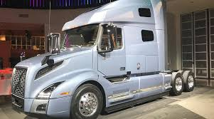 new volvo trucks volvo trucks usa volvo trucks north america transport topics