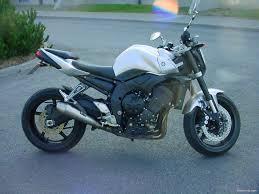 yamaha fz1 n 1 000 cm 2007 oulu motorcycle nettimoto