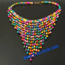 colored bead necklace images Colored bead necklaces necklace wallpaper jpg