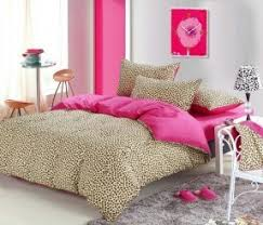 leopard print bedding king size thing