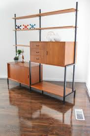 bedroom furniture danish modern furniture credenza medium