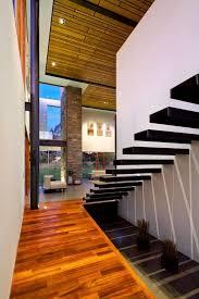 Modern Staircase Wall Design 93 Best Glass Staircase Images On Pinterest Modern Stairs Design