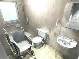 handicap bathroom design handicap bathroom design ttwells com