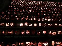 This Is Halloween Lights by Explore Lexington Kentucky United States Leadingre