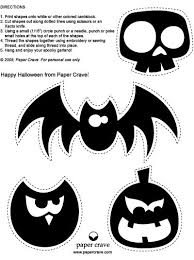 Halloween Cut Outs The 25 Best Halloween Templates Ideas On Pinterest Pumpkin