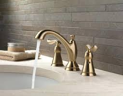bathroom faucet ideas chagne bronze bathroom faucet engem me