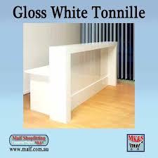 Gloss White Reception Desk 40 Best White Korean Table Top Images On Pinterest Reception