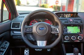subaru forester interior 2015 14 u002718 would the 2015 wrx steering wheel be a direct swap