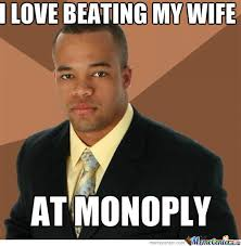 Love My Wife Meme - i love beating my wife by jakarimoore meme center