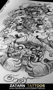 tiger tattoo designs pictures symbolism best 25 cambodian tattoo ideas on pinterest khmer tattoo thai