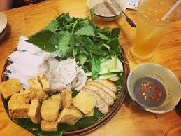 hanoi cuisine 10 hanoi specialities recommended by a local