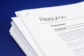 cvs resume paper what not to include on your curriculum vitae or cv write an effective mba resume