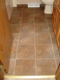 Ceramic Tile Bathroom Floor Ideas by Beautiful Ceramic Tile Bathroom Floor Bathrooms Shower Decorative