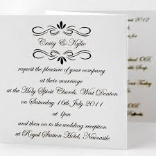wedding invitations newcastle wedding invitations uk wedding invitations easy weddings