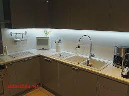 lumiere cuisine sous meuble spot sous meuble cuisine ikea pour idees de deco de cuisine nouveau