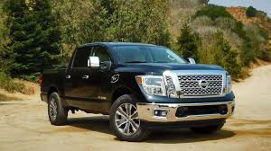 nissan truck 2017 2017 nissan titan by the numbers autotrader ca