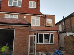 proffesional polish builder loft conversion extension