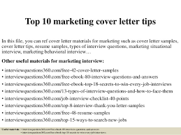 top 10 marketing cover letter tips 1 638 jpg cb u003d1427558658