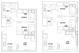 bath floor plans floor plans landmark housing arbor mi