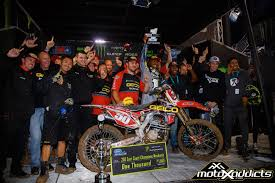 history of motocross racing motoxaddicts historical all time ama supercross wins list