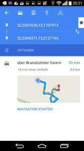 Google Maps Navigation Google Maps Route Aufs Smartphone übertragen U2013 Geht Das Chip