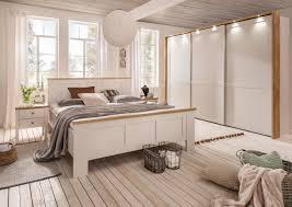 Schlafzimmer Komplett Led Schlafzimmer Komplett Im Landhausstil Modell Sloane Von Wiemann