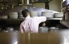 Commercial Kitchen Lighting Requirements How To Design A Small Commercial Kitchen Chron Com