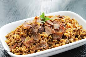 cuisine cepes cepes risotto recipe dentist chef