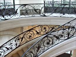 Space Between Stair Spindles by Balusters Interior Design Assist