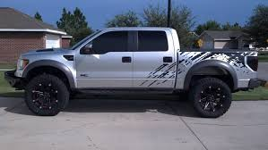 ford raptor lifted 37 s are on page 9 ford raptor forum ford svt raptor forums