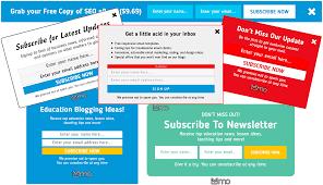 lead generation u0026 email optin form for wordpress mailoptin