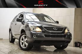 lexus rx 400h hybrid battery 2007 lexus rx 400h stock 002733 for sale near sandy springs ga