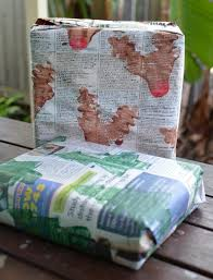 recyclable wrapping paper recycled wrapping paper free environmentally friendly
