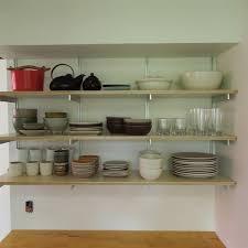 ideas for kitchen shelves kitchen shelves simple nobailout org