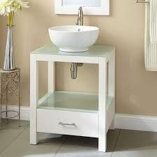 vessel sink bathroom ideas 15 best vessel sink vanities images on pinterest bathroom ideas