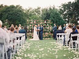 wedding backdrop lattice wedding photo gallery dallas arboretum after yes