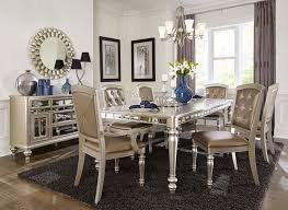 mirrored dining room set mirrors designs and ideas