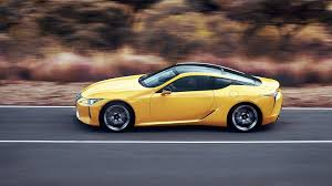 lexus is parkers lexus lc 500h sport 2017 review by car magazine