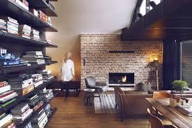 Attic Apartment Apartment By Dimitar Karanikolov
