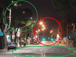 consip illuminazione pubblica il servizio di pubblica illuminazione comune di sassuolo