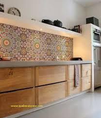 mosaique autocollante pour cuisine carrelage cuisine marocaine moderne pour carrelage salle de bain