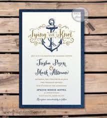 nautical themed wedding invitations nautical wedding invitations entrancing nautical wedding