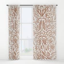 glitz window curtains society6