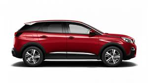 nearly new peugeot new peugeot 3008 suv 1 2 puretech allure 5dr eat6 robins and day