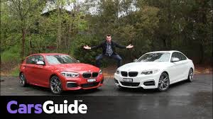 bmw series 1 saloon bmw 1 and 2 series 2016 review drive