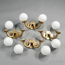 Wall Sconce Art Deco Search All Lots Skinner Auctioneers