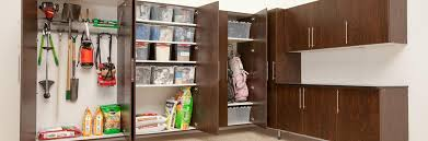 Garage Shelving System by Garage Cabinets Neat Storage Designs New Jersey